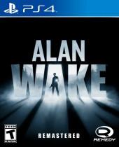 Прокат аренда Alan Wake Remastered