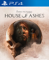 Прокат аренда The Dark Pictures Anthology: House of Ashes