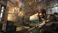 Deus Ex: Mankind Divided 1