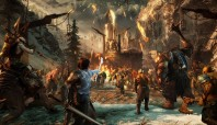 Middle-earth: Shadow of War 1