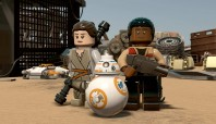 Lego Star Wars: The Force awakens 1