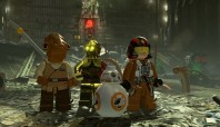 Lego Star Wars: The Force awakens 3