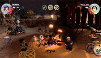 Lego Star Wars: The Force awakens 5