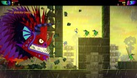Guacamelee! Super Turbo Championship Edition 2