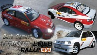 Sébastien Loeb Rally EVO video