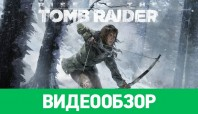Rise of the Tomb Raider: 20 Year Celebration video
