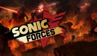 SONIC FORCES video