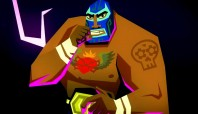 Guacamelee! Super Turbo Championship Edition video