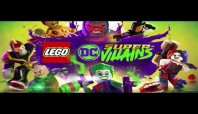 LEGO DC Super Villains video
