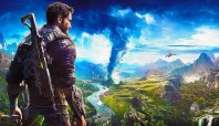 Just Cause 4 video