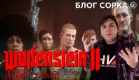 Wolfenstein II: The New Colossus (Deluxe Edition) video