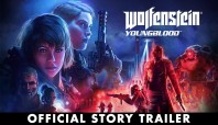 Wolfenstein: Youngblood Deluxe Edition video