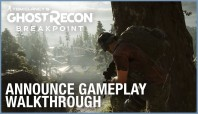 Tom Clancy's Ghost Recon: Breakpoint video