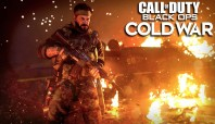 Call of Duty: Black Ops - Cold War video